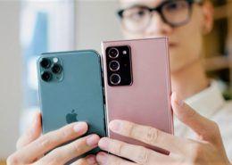 DxOMark đánh giá Galaxy Note20 Ultra chụp ảnh đẹp hơn iPhone 11 Pro Max
