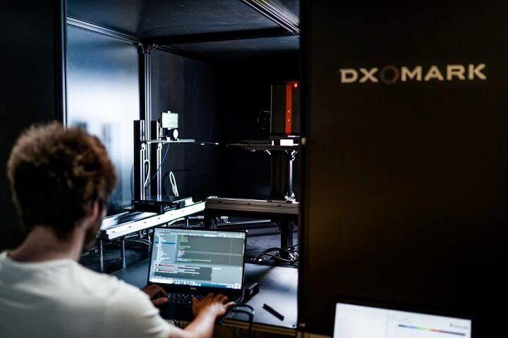DxOMark đánh giá Galaxy Note20 Ultra là smartphone có màn hình đẹp nhất