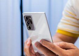 Galaxy Note20 Ultra giảm giá đến 7 triệu đồng