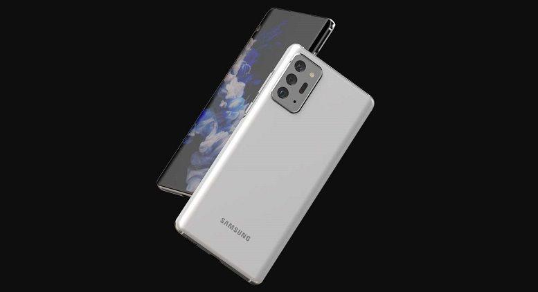 Galaxy S21 có thể sẽ được ra mắt ngay trong năm nay?