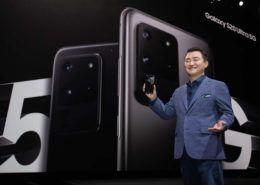 Galaxy S21 sẽ được sản xuất sớm, ra mắt ngay đầu tháng 1/2020