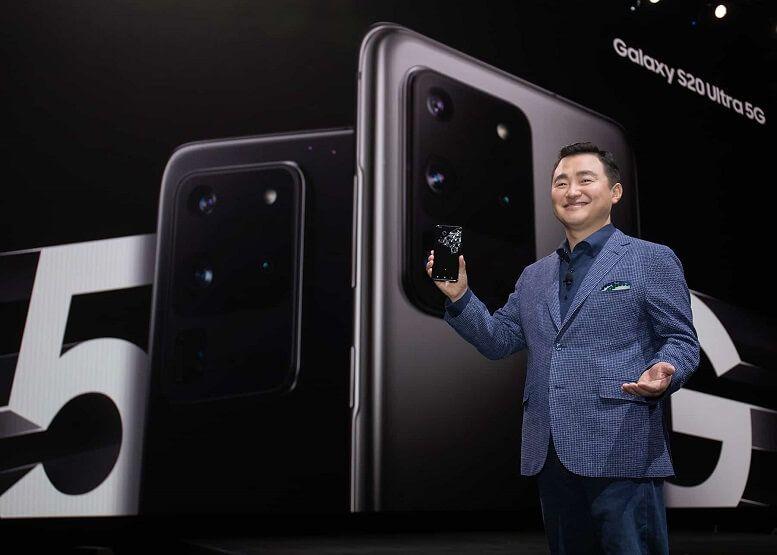 Galaxy S21 sẽ được sản xuất sớm, ra mắt ngay đầu tháng 1/2021