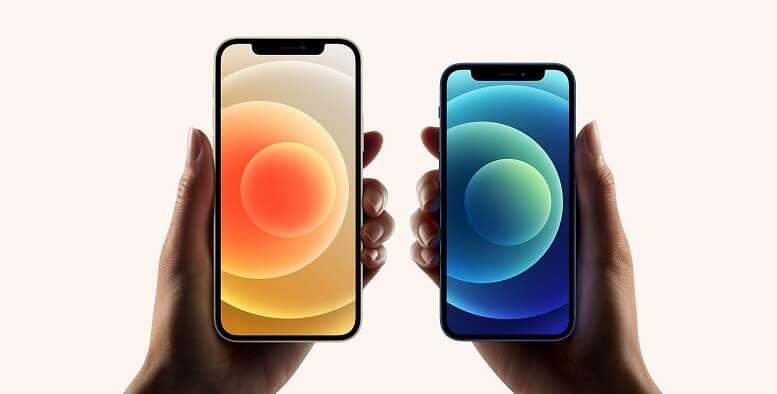 Samsung Display cung cấp màn hình OLED cho 3 mẫu iPhone 12
