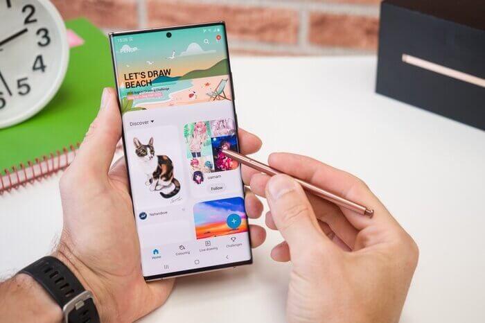 Samsung sẽ khai tử Samsung Galaxy Note nhưng không phải vào năm 2021