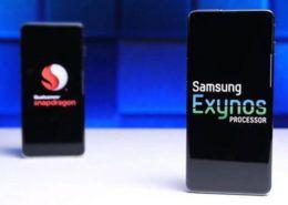 Samsung tăng cường sức mạnh đồ họa cho chip Exynos