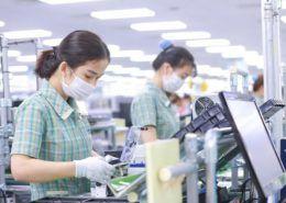 Samsung Việt Nam: Không nhân viên nào bị mất việc, nghỉ không lương do Covid-19