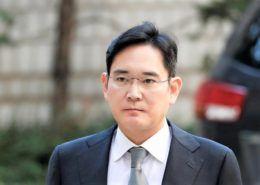 """""""Thái tử"""" Samsung sắp đến thăm Việt Nam, chuẩn bị xây dựng nhà máy mới?"""