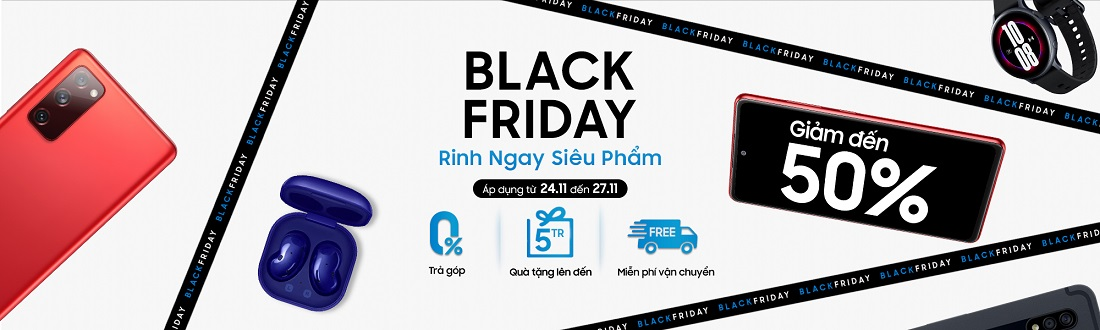 Samsung Black Friday PC
