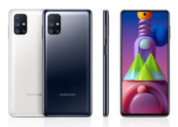 Galaxy M51 chính thức mở bán tại Việt Nam: Pin 7.000mAh, giá 9,49 triệu đồng