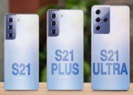 Galaxy S21 lộ thông số cấu hình: Snapdragon 875 & Exynos 2100, hỗ trợ S-Pen, có phiên bản vỏ nhựa