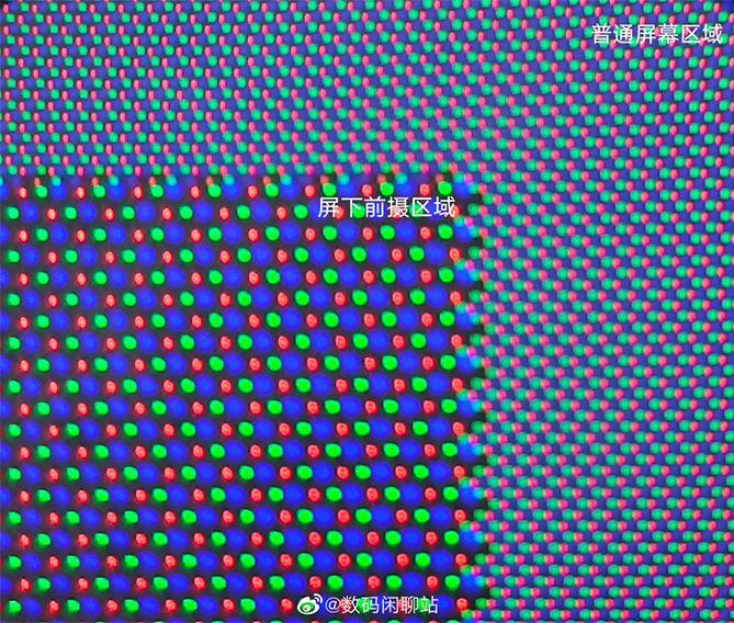 Galaxy Z Fold3 sẽ dùng camera ẩn dưới màn hình