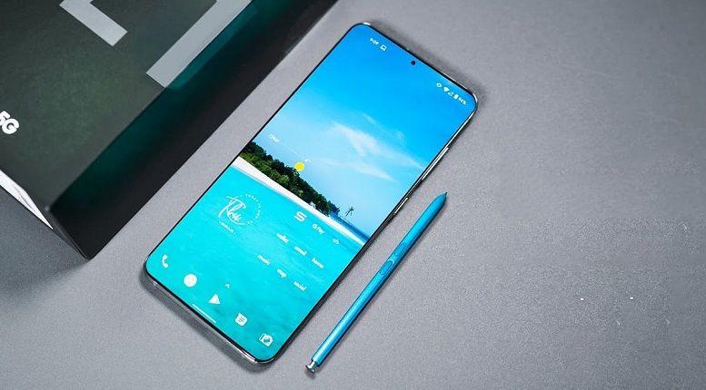 Leaker uy tín khẳng định Galaxy S21 Ultra sẽ hỗ trợ S-Pen, nhưng vẫn thua dòng Note ở một điểm