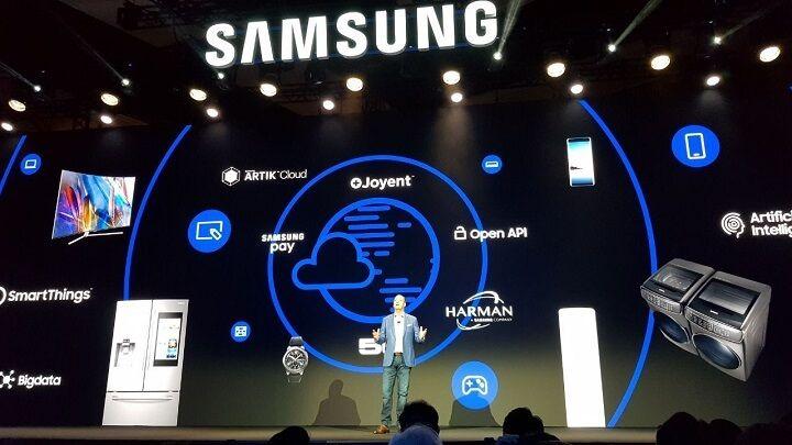 Lý giải sự thành công của Samsung - Top 5 thương hiệu tốt nhất toàn cầu