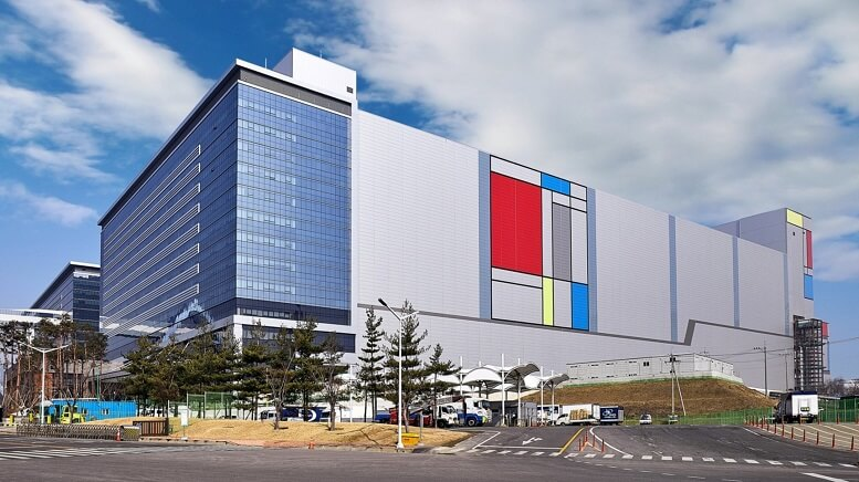 Samsung có thể kiếm hàng tỷ USD từ việc sản xuất chip M1 mới của Apple