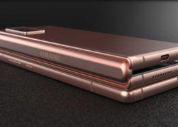 Samsung để lộ thiết kế điện thoại gập 3 và máy tính bảng dạng cuộn