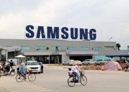 Samsung dự kiến đầu tư tại Quảng Ninh
