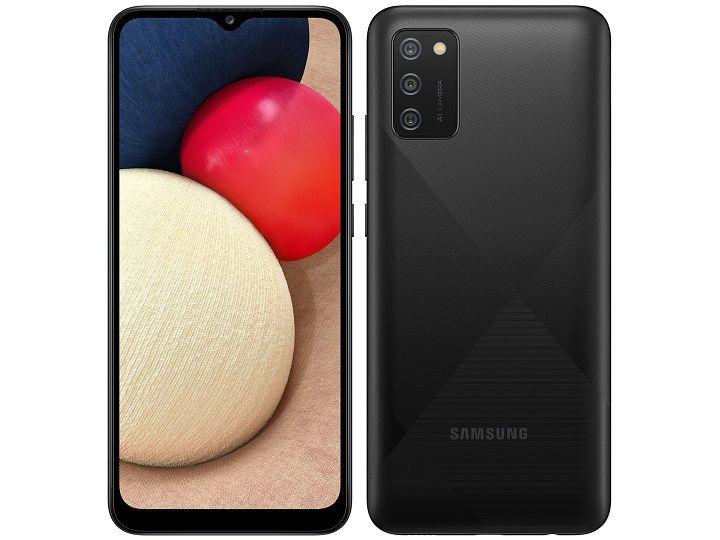 Samsung ra mắt Galaxy A12 và Galaxy A02s: Màn hình 6.5 inch, pin 5000mAh, giá từ 4.1 triệu đồng