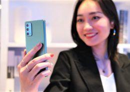 Samsung thống lĩnh thị trường smartphone tại Việt Nam quý 3/2020