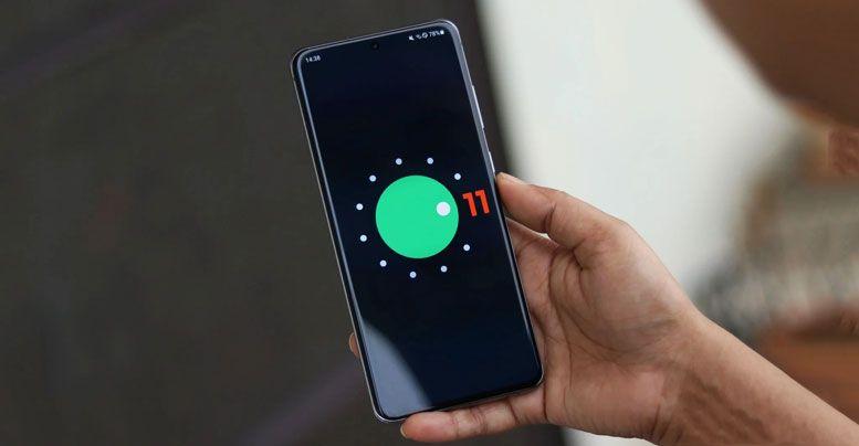 Đây là thời điểm thiết bị Samsung Galaxy của bạn được cập nhật One UI 3.0