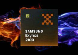 Điểm benchmark cho thấy Exynos 2100 đã bắt kịp Snapdragon 888