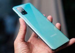 Galaxy A51 và một số smartphone dòng A sẽ được cập nhật One UI 3.0 vào nửa đầu năm 2021