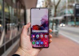 Galaxy S20 Ultra giá giảm còn dưới 20 triệu đồng