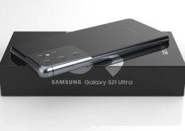 Galaxy S21 Ultra lộ toàn bộ thông số, xác nhận không bán kèm củ sạc và tai nghe trong hộp