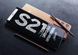 """Không còn độc quyền trên Galaxy Note, """"đũa thần"""" S-Pen sẽ mạnh cỡ nào khi đưa lên Galaxy S21?"""