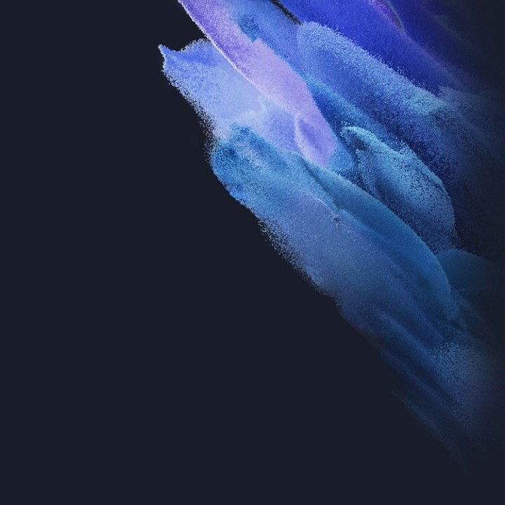 Mời bạn tải về loạt hình nền cực đẹp của Galaxy S21