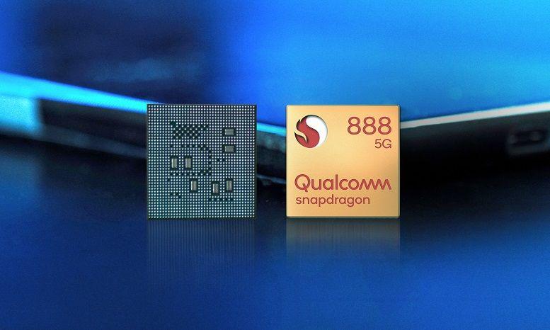 Qualcomm ra mắt Snapdragon 888: Tối ưu 5G, nâng cấp GPU và phần cứng AI, trang bị trên Galaxy S21