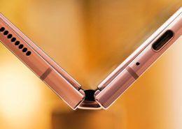 Samsung có thể ra mắt 4 chiếc điện thoại gập trong năm 2021