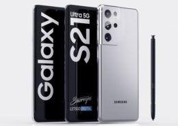 Samsung có thể sẽ ra mắt củ sạc 30W mới cùng với Galaxy S21