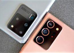 Samsung đẩy mạnh sản xuất cảm biến hình ảnh, quyết vượt Sony