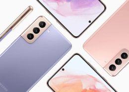 Samsung nhận đơn đặt hàng Galaxy S21 tại Mỹ