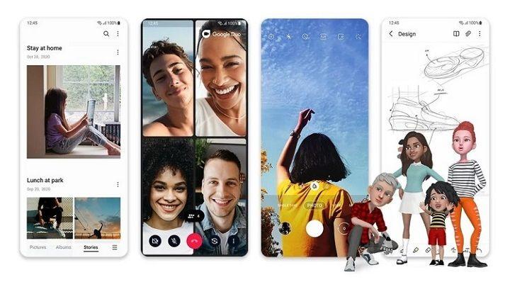Samsung One UI 3 chính thức được ra mắt, và đây là những thay đổi bạn cần biết