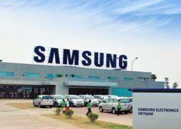 Samsung Việt Nam lãi 3,5 tỷ USD năm 2019