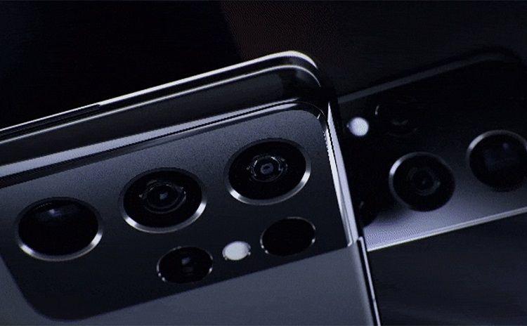 Thiết kế camera mới trên Galaxy S21 khiến cho iPhone 12 trông thật lỗi thời