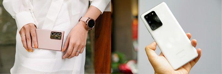 """Vì sao """"giã từ"""" Galaxy Note là bước đi đúng của Samsung lúc này?"""