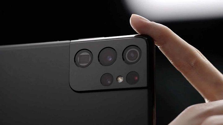 Đây là tất cả những tính năng camera mới trên Galaxy S21 series