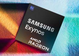 Chip Exynos tích hợp GPU AMD sẽ được ra mắt sớm hơn dự kiến?