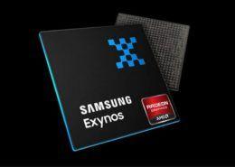 """Chip Exynos với GPU AMD """"nghiền nát"""" Apple A14 Bionic trong lần rò rỉ điểm chuẩn đầu tiên"""