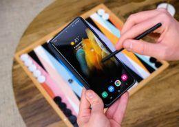 Đánh giá nhanh Galaxy S21 Ultra sau 24 giờ sử dụng
