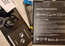 Galaxy Buds Pro chưa ra mắt đã được rao bán trên Facebook