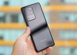 Galaxy S20 Ultra giảm giá 10 triệu đồng trước thời điểm Galaxy S21 ra mắt