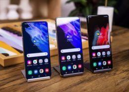 Galaxy S21 series bất ngờ mở bán tại Việt Nam vào hôm nay, sớm nhất thế giới