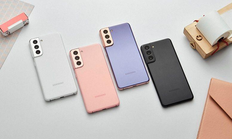 Galaxy S21 series ra mắt tại Việt Nam: Thiết kế mới, hỗ trợ 5G và bút S Pen, giá từ 21.99 triệu đồng
