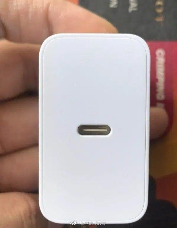 Lộ diện củ sạc 65W USB-C made in Việt Nam của Samsung