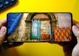 Galaxy S21 Ultra sử dụng màn hình OLED mới giúp tiết kiệm điện năng
