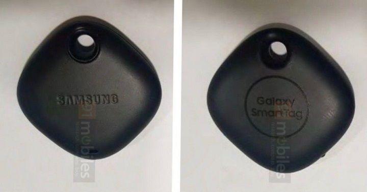 Samsung có thể ra mắt đến hai thiết bị theo dõi vào ngày 14/01: Galaxy SmartTag và SmartTag+