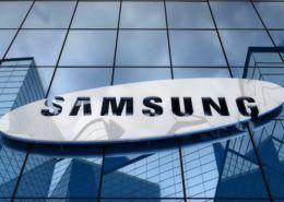 Samsung lãi đậm trong năm 2020 bất chấp Covid-19